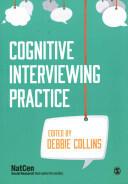 Cognitive Interviewing Practice (ISBN: 9781446256015)