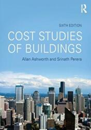 Cost Studies of Buildings (ISBN: 9781138017351)