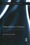 Tibetan Buddhism in Diaspora (ISBN: 9780415719117)