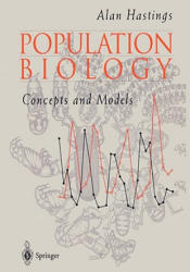 Population Biology - Concepts and Models (ISBN: 9780387948539)