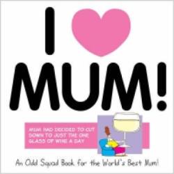 I Love Mum - Allan Plenderleith (2006)