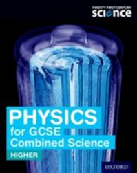 21C GCSE COMBINED SCIENCES FOUNDATION PH (ISBN: 9780198359548)