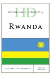Historical Dictionary of Rwanda (ISBN: 9781442255906)