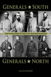 Generals South, Generals North - Alan Axelrod (ISBN: 9780762788491)