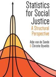 STATISTICS FOR SOCIAL JUSTICE (ISBN: 9781552667972)