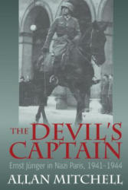 Devil's Captain (ISBN: 9780857451149)