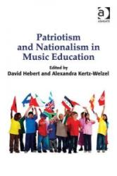 Patriotism and Nationalism in Music Education (ISBN: 9781409430803)