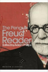 Penguin Freud Reader (2006)