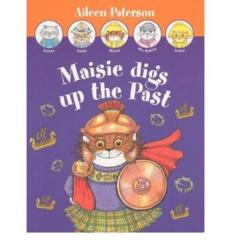 Maisie Digs Up the Past (1994)