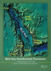 Red Sea Geothermal Provinces (ISBN: 9781138026964)