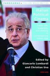 Italian Political Cinema (ISBN: 9783034322171)