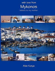 With Love from Mykonos (ISBN: 9780956432308)