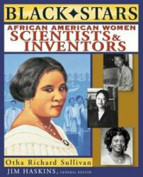 Black Stars - African American Women Scientists and Inventors (ISBN: 9781118466391)