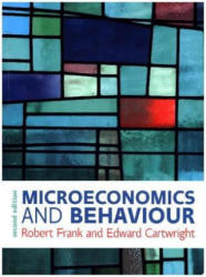 Microeconomics and Behaviour (ISBN: 9780077174088)