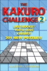 Kakuro Challenge - Alastair Chisholm (2005)