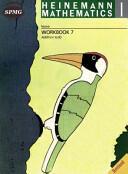 Heinemann Maths 1 Workbook 7, 8 Pack (1995)