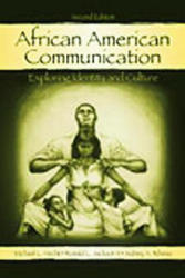 African American Communication - Exploring Identity and Culture (ISBN: 9780805839951)