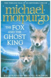 Fox and the Ghost King (ISBN: 9780008215804)