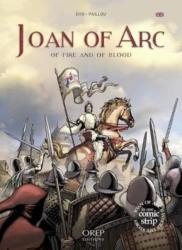 Joan of ARC - Alain Paillou (ISBN: 9782815102971)