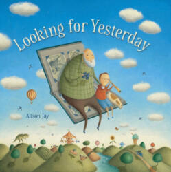 Looking for Yesterday (ISBN: 9781910646212)