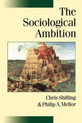 Sociological Ambition - Elementary Forms of Social and Moral Life (ISBN: 9780761965497)