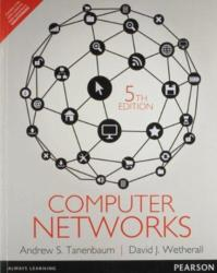 COMPUTER NETWORKS (ISBN: 9789332518742)