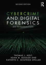 Cybercrime and Digital Forensics - An Introduction (ISBN: 9781138238732)
