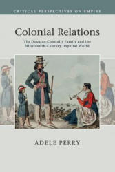 Colonial Relations (ISBN: 9781108440011)