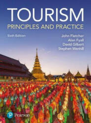 Tourism: Principles and Practice (ISBN: 9781292172354)