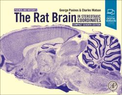 Rat Brain in Stereotaxic Coordinates: Compact (ISBN: 9780128145494)