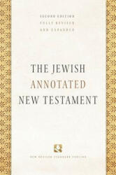 Jewish Annotated New Testament (ISBN: 9780190461850)