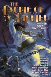 CACKLE OF CTHULHU (ISBN: 9781481483001)
