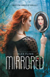 Mirrored (ISBN: 9780062134516)