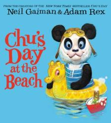 Chu's Day at the Beach (ISBN: 9780062223999)