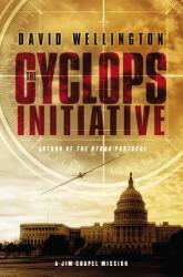 The Cyclops Initiative (ISBN: 9780062248831)
