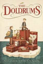 The Doldrums (ISBN: 9780062320940)