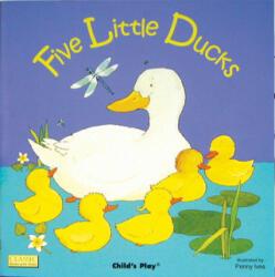 Five Little Ducks (2002)