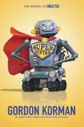 Supergifted (ISBN: 9780062563842)
