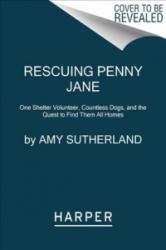 Rescuing Penny Jane: One Shelter Volunteer, Countless Dogs, and the Quest to Find Them All Homes (ISBN: 9780062377258) (ISBN: 9780062377258)