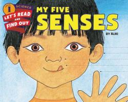 My Five Senses (ISBN: 9780062381910)