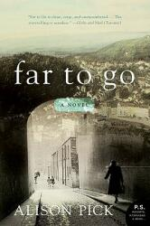 Far to Go (ISBN: 9780062034625)