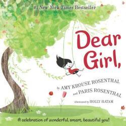Dear Girl, (ISBN: 9780062422507)