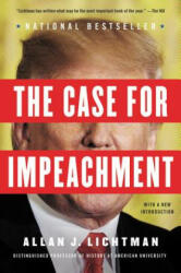 The Case for Impeachment (ISBN: 9780062696847)