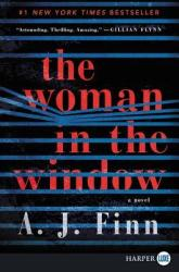 The Woman in the Window (ISBN: 9780062791450)