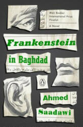 Frankenstein in Baghdad (ISBN: 9780143128793)