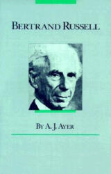 Bertrand Russell (ISBN: 9780226033433)
