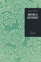 Writing and Difference (ISBN: 9780226502830)