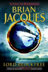 Lord Brocktree - Brian Jacques (2007)