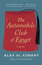 The Automobile Club of Egypt (ISBN: 9780307947314)