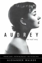Alexander Walker - AUDREY - Alexander Walker (ISBN: 9780312180461)